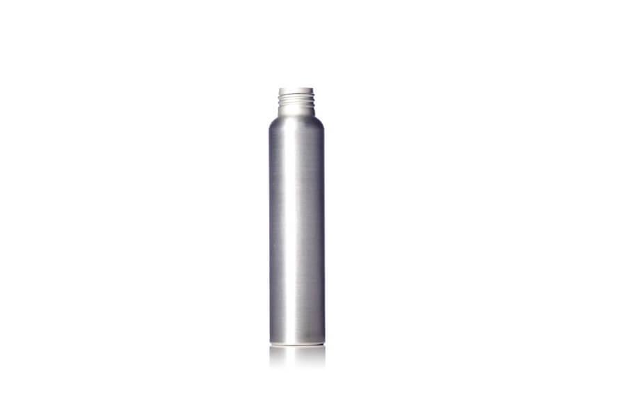Aluminum Bullet Bottle – 4 oz