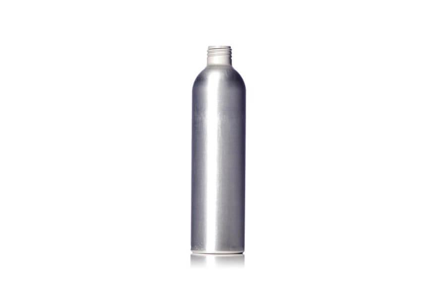 Aluminum Bullet Bottle – 8 oz