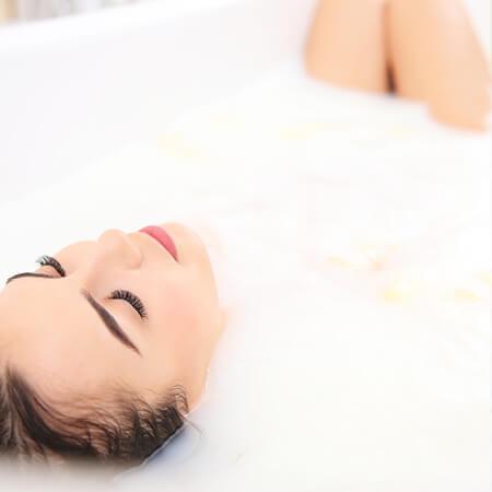 Bubbles+Bath