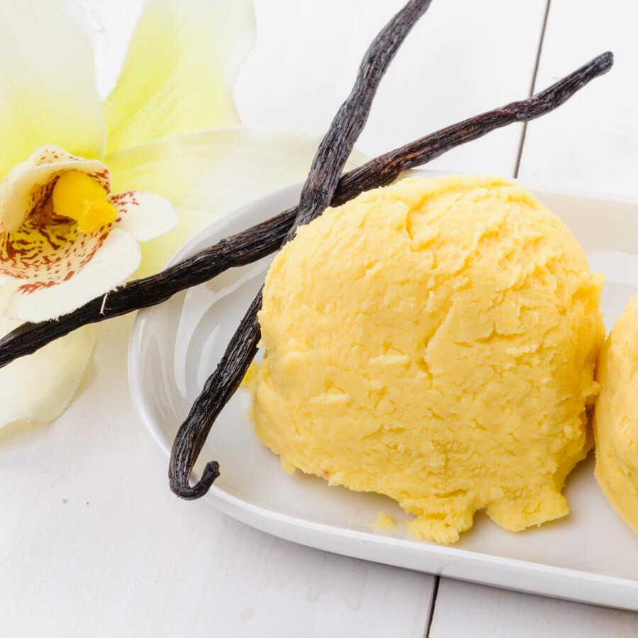 Buttery Vanilla Fragrance Oil