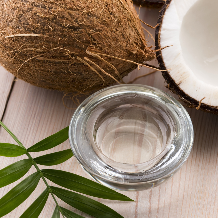 Coconut Oil – Fractionated