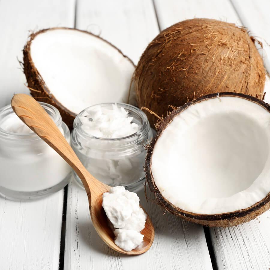 Coconut Oil 76