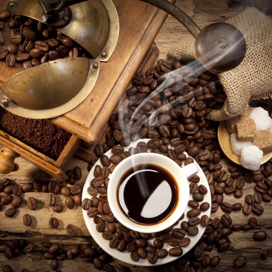 Coffee FO
