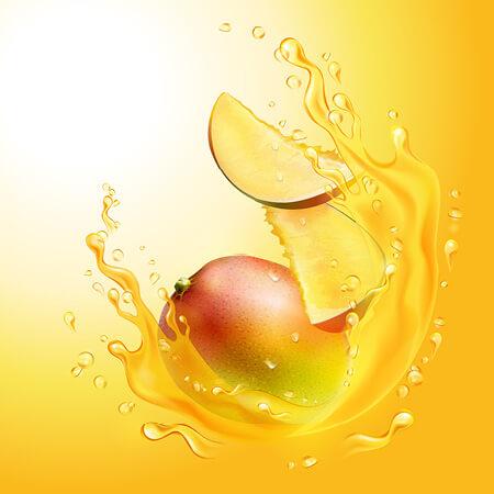 Mango Flavour Oil