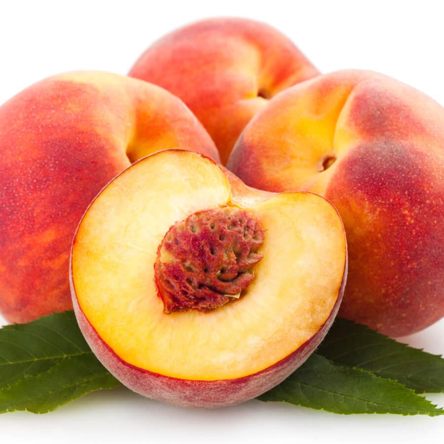 Peach FO