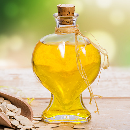Pumpkin Seed Oil_virgin