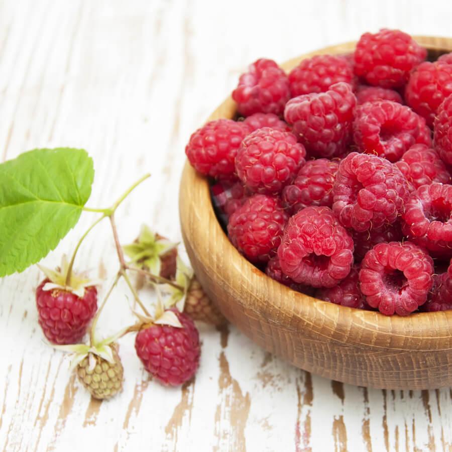 Raspberry FO