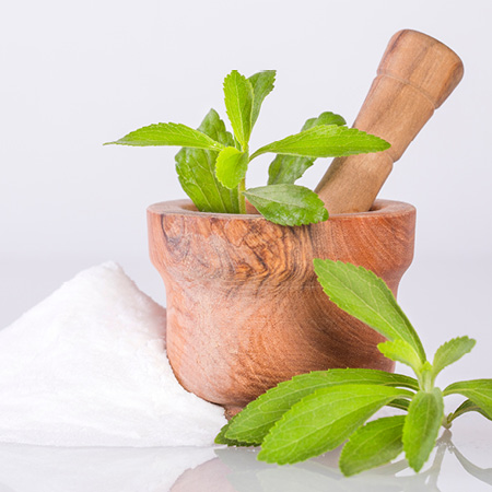 Stevia Flavour Oil