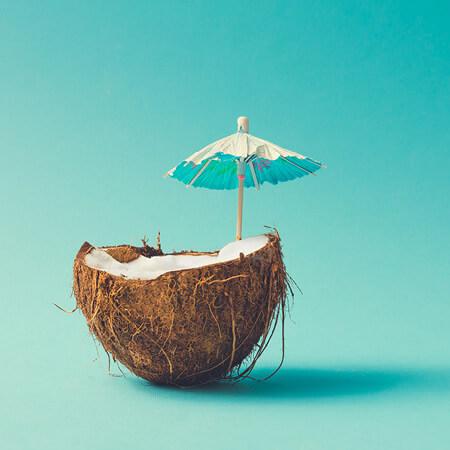 Sweet Coconut FO