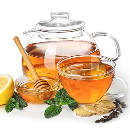 White Tea and Ginger2
