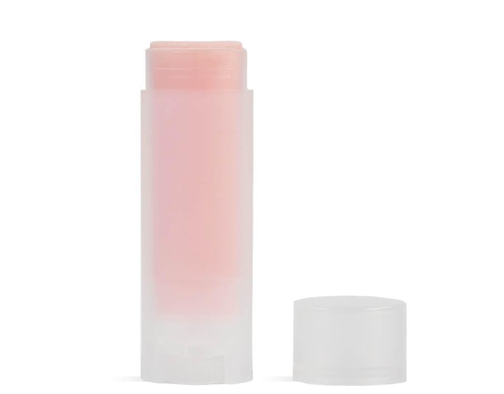 lip oval tube