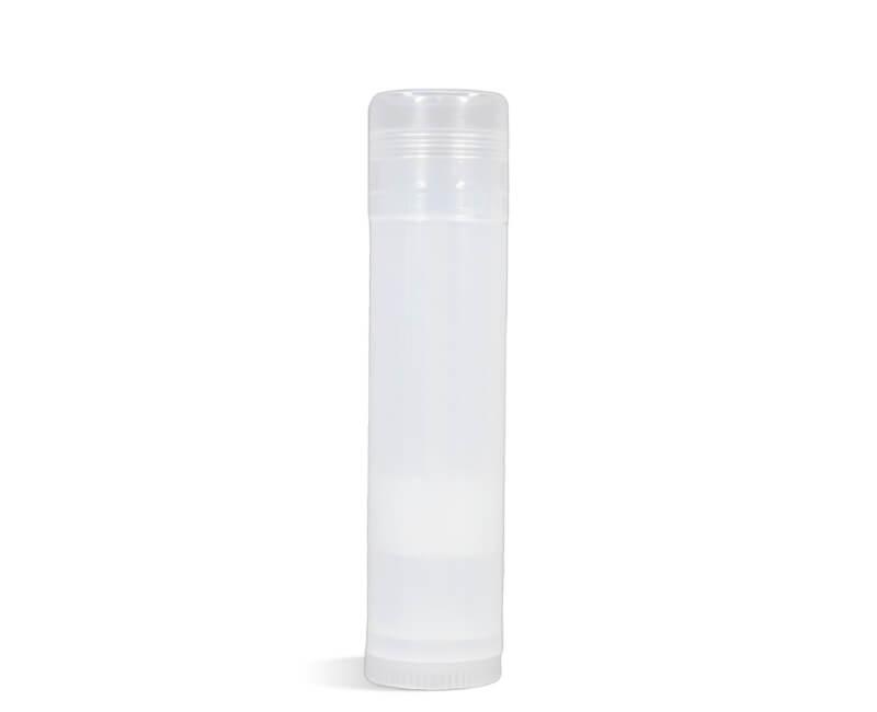 lip white tube