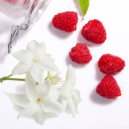 rasberry+jasmine FO