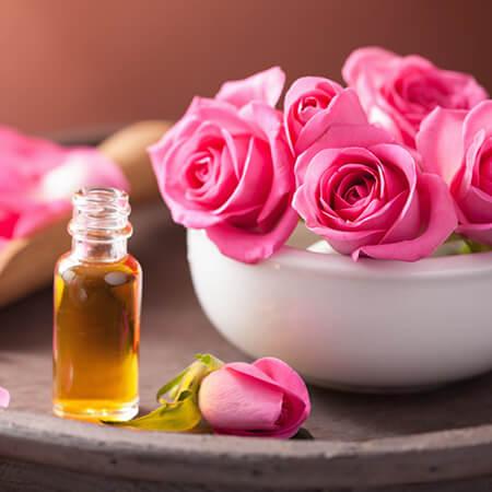 Rose Essential Oil – Nature Identical