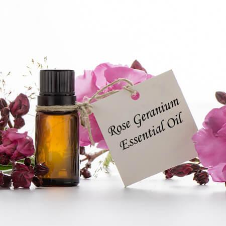 Rose Geranium EO