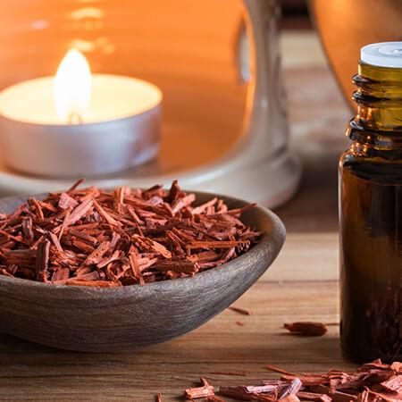 Sandalwood Essential Oil – Nature Identical
