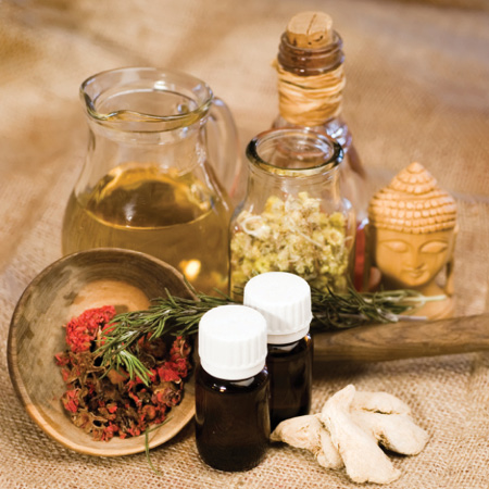 Sandalwood and Amber Fragrance Oil