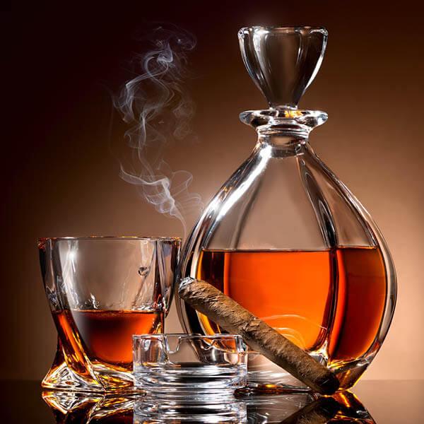 Cognac & Cubans FO