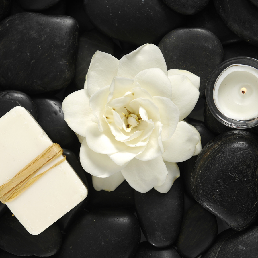 Gardenia Fragrance Oil 2