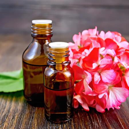 Geranium Essential Oil – Nature Identical