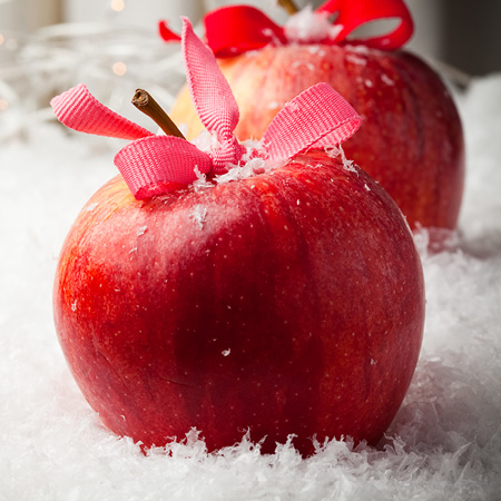 Holiday Apple FO