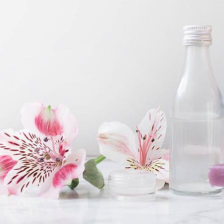 Heliotrope+lily FO