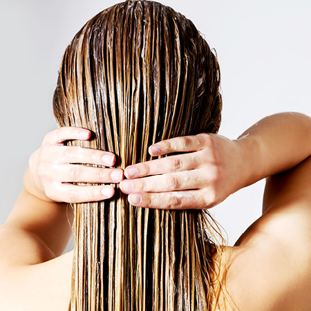 Hair conditioner concentrate