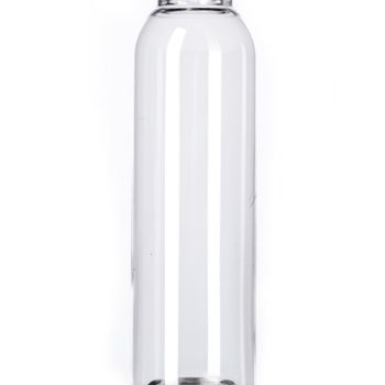 Clear Imperial PET Bottle - 4 oz / 118 ml - 24-410