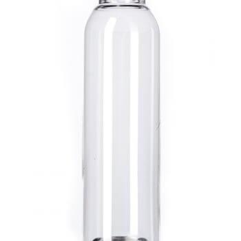 Clear Imperial PET Bottle - 4 oz / 118 ml - 24-410