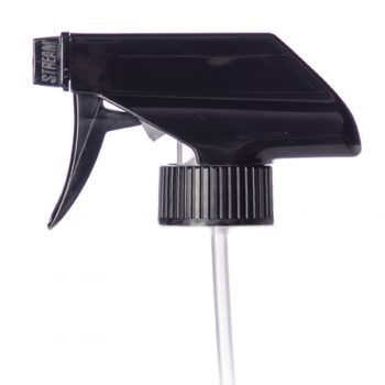 "Black Trigger Spray w/ 9-1/4"" Tube 28-400"