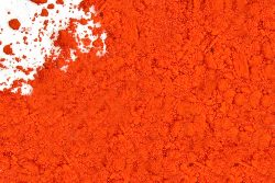 Bath Bomb Lake Colour - Orange *