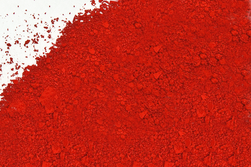 Bath Bomb Lake Colour – Red *