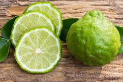 Bergamot Essential Oil *