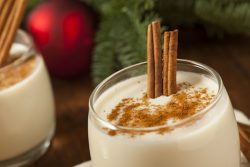 Creamy Eggnog Fragrance Oil