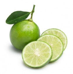 Lime Essential Oil *