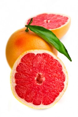 Grapefruit Pink Essential Oil *
