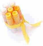 Lip Balm Tubes Natural