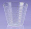 Graduated Measuring Cup - 1 oz *