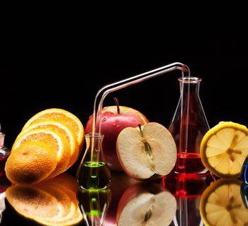 Fruit Mix Blend - Discontinued
