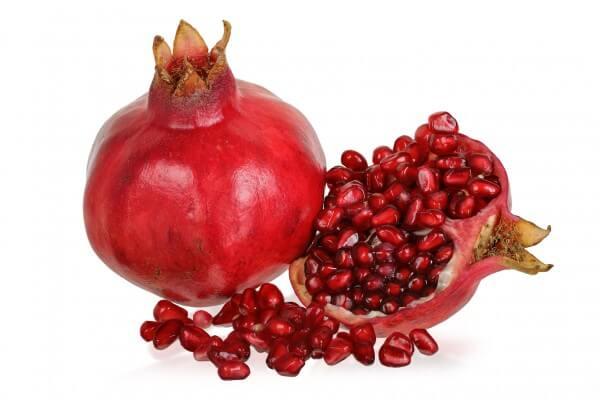 Pomegranate Flavour Oil