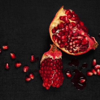 Pomegranate Noir Fragrance Oil