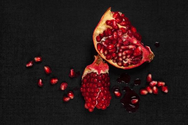 Pomegranate Noir Fragrance Oil