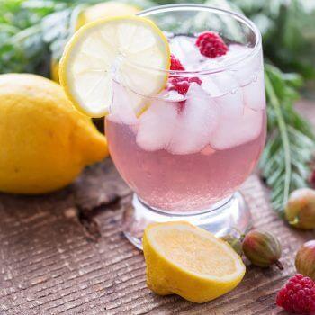 Raspberry Lemonade Fragrance Oil