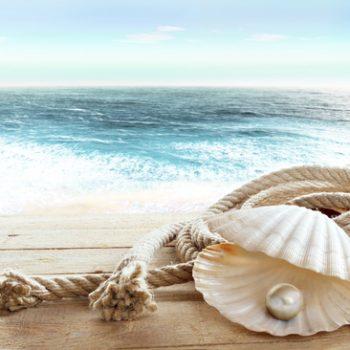 Sea Pearl Fragrance Oil