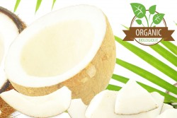 Virgin Coconut Oil - Organic