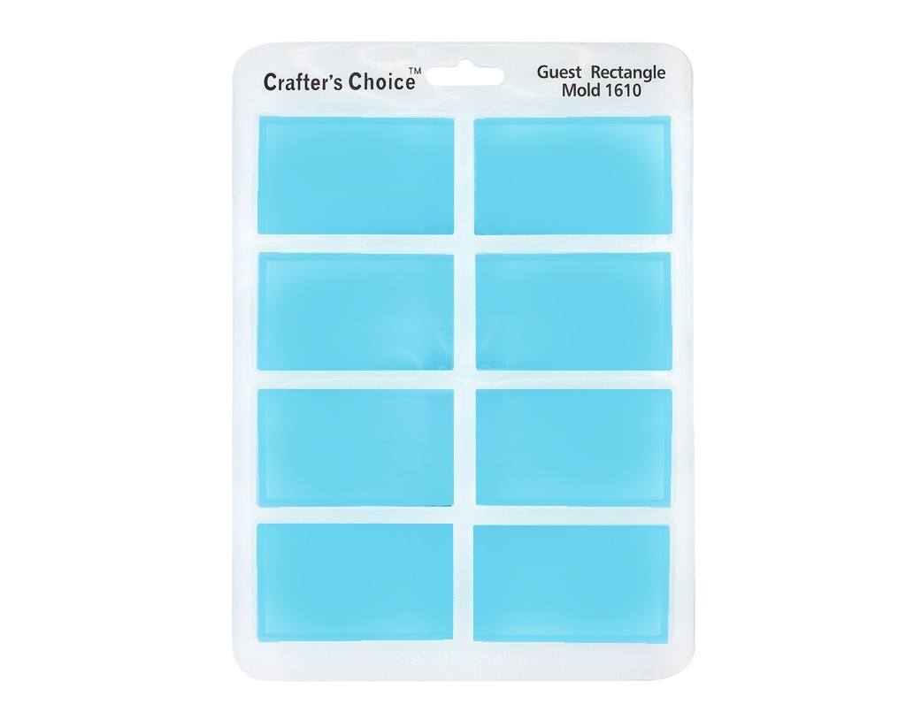 8542-Crafters-Choice-Rectangle-Guest-Glossy-Silicone-Mold-1610-1
