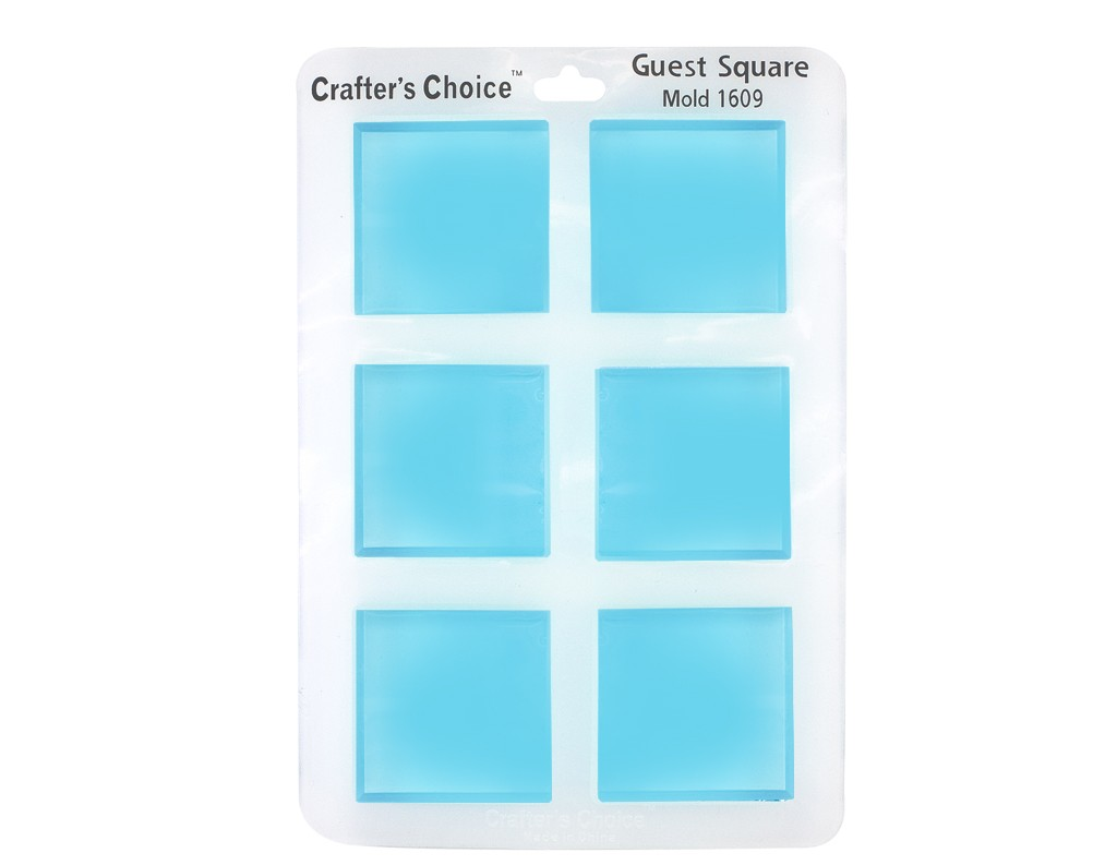 8546-Crafters-Choice-Square-Guest-Glossy-Silicone-Mold-1609-1