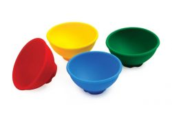 Mini Pinch Bowls (Set of 4) *