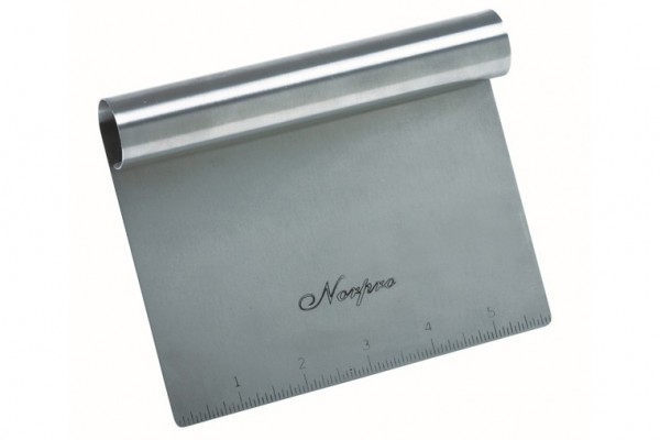Stainless Steel Soap Cutter w/ Ruler