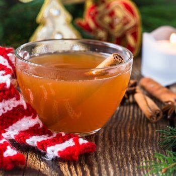 Warm Cider Fragrance Oil